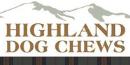 Highland Dog Chews